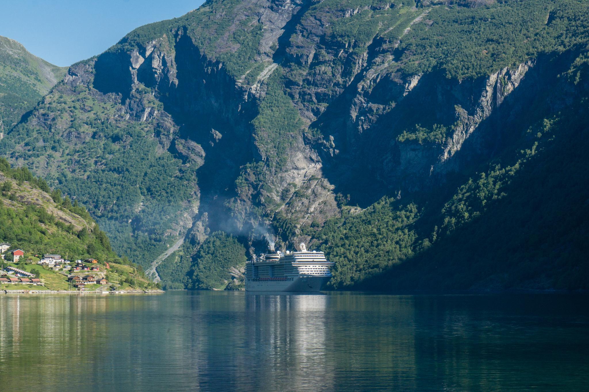 【北歐景點】Ørnesvingen 老鷹之路 ∣ 挪威世界遺產 — 蓋倫格峽灣景點總整理 4
