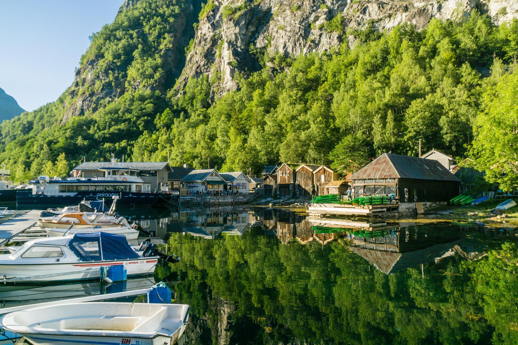 【北歐景點】Ørnesvingen 老鷹之路 ∣ 挪威世界遺產 — 蓋倫格峽灣景點總整理 24