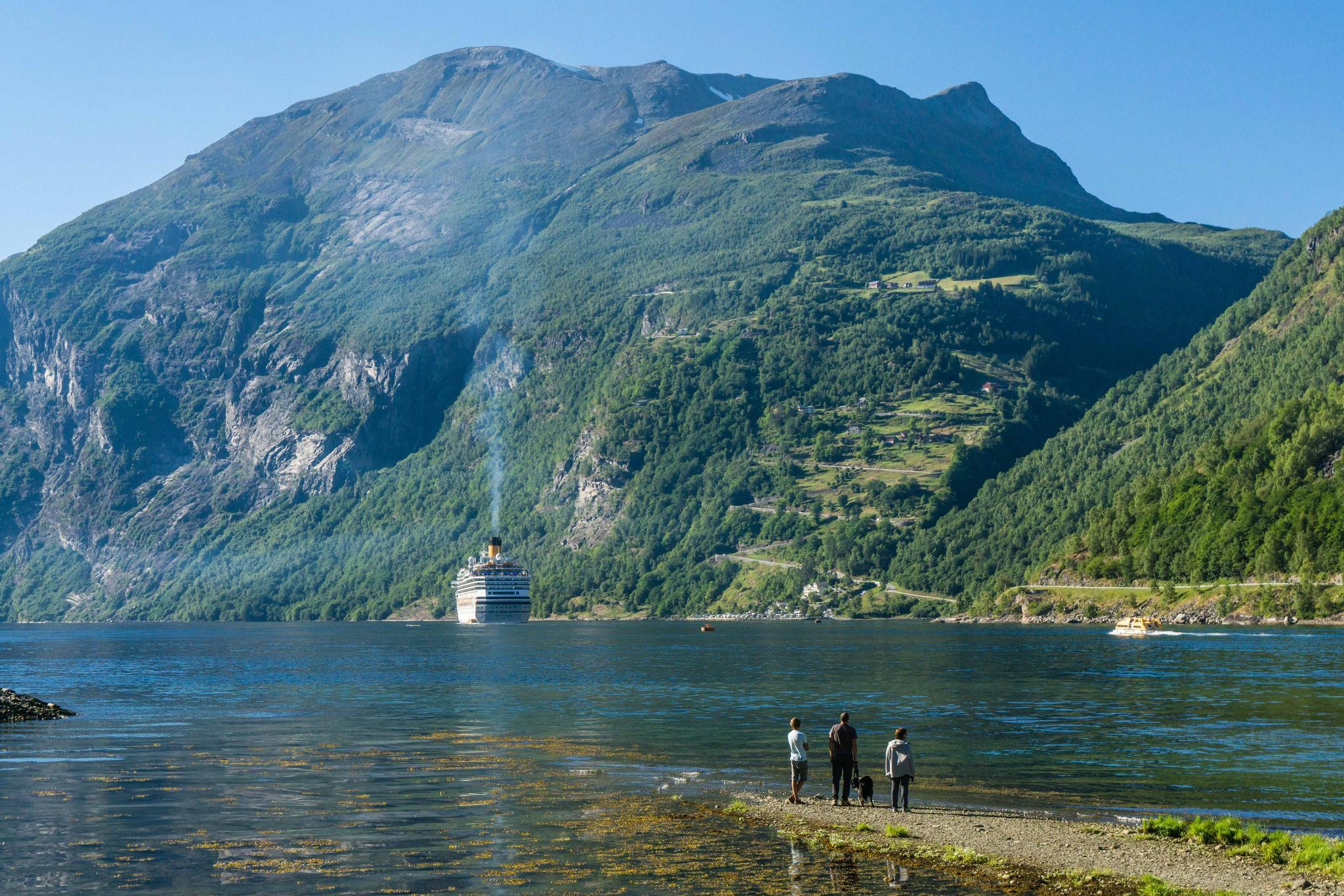 【北歐景點】Ørnesvingen 老鷹之路 ∣ 挪威世界遺產 — 蓋倫格峽灣景點總整理 2