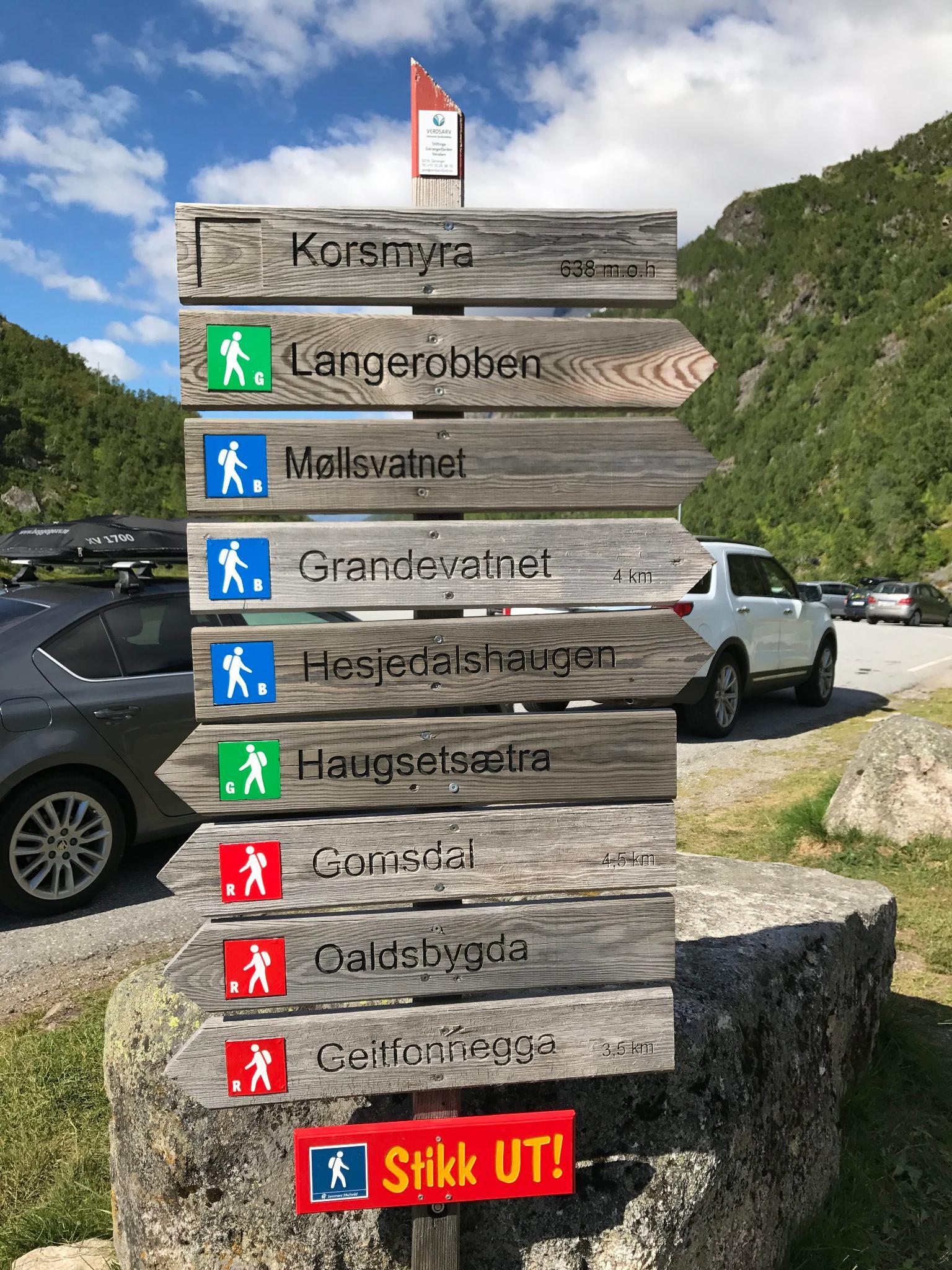 【北歐景點】Ørnesvingen 老鷹之路 ∣ 挪威世界遺產 — 蓋倫格峽灣景點總整理 8