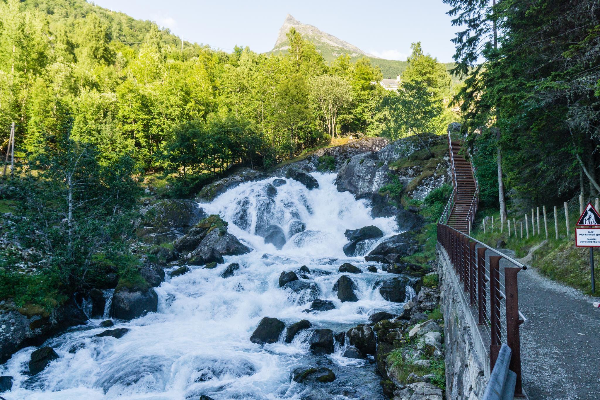 【北歐景點】Ørnesvingen 老鷹之路 ∣ 挪威世界遺產 — 蓋倫格峽灣景點總整理 28