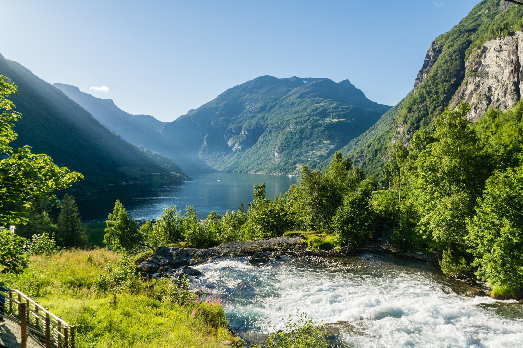 【北歐景點】Ørnesvingen 老鷹之路 ∣ 挪威世界遺產 — 蓋倫格峽灣景點總整理 30