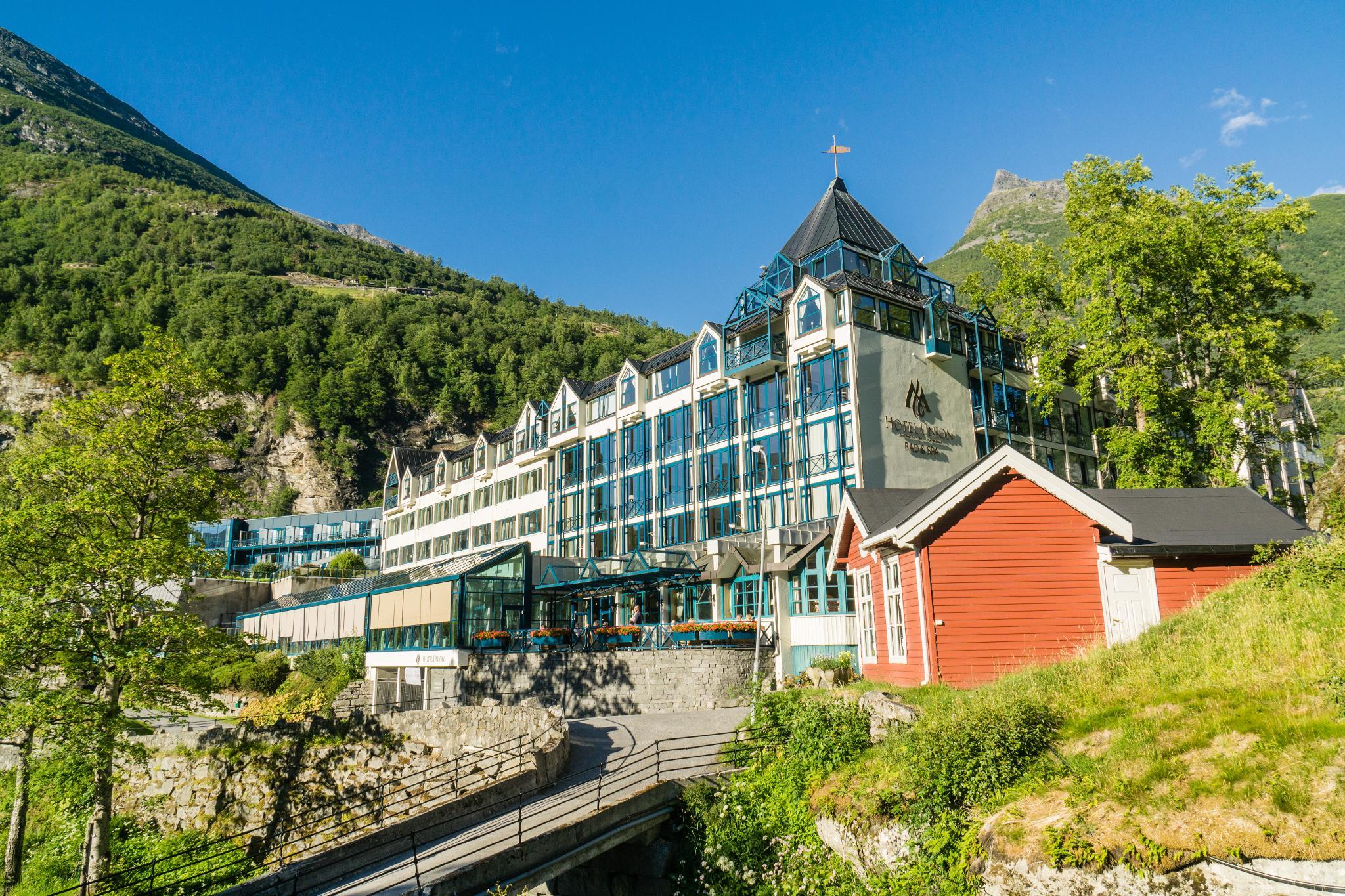 【北歐景點】Ørnesvingen 老鷹之路 ∣ 挪威世界遺產 — 蓋倫格峽灣景點總整理 34