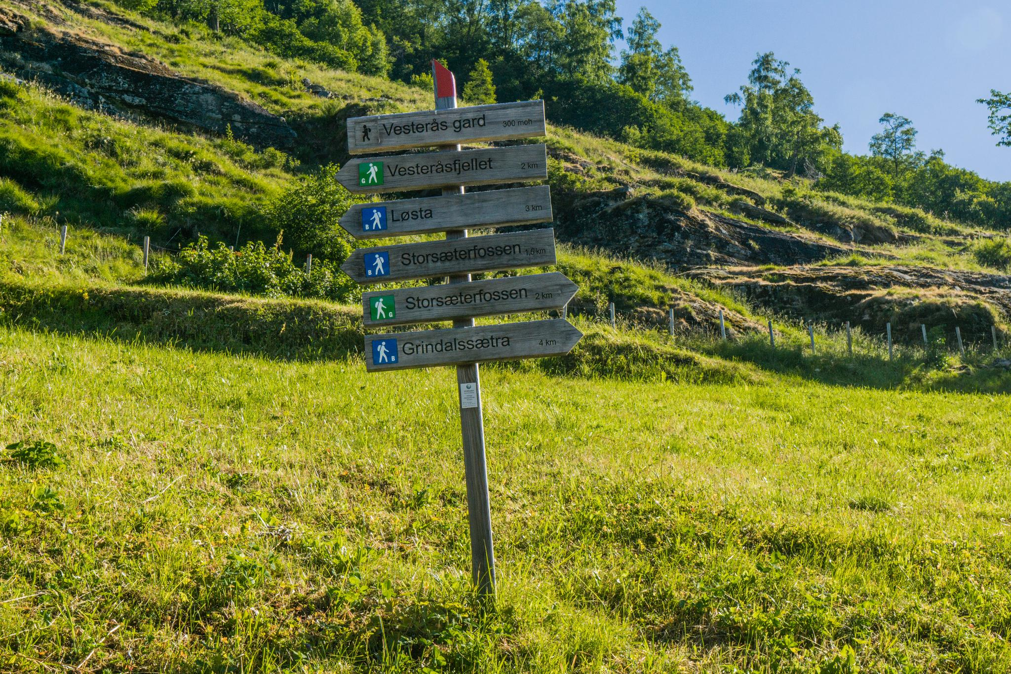 【北歐景點】蓋倫格峽灣健行 — Vesteråsfjellet與Løsta觀景台 55