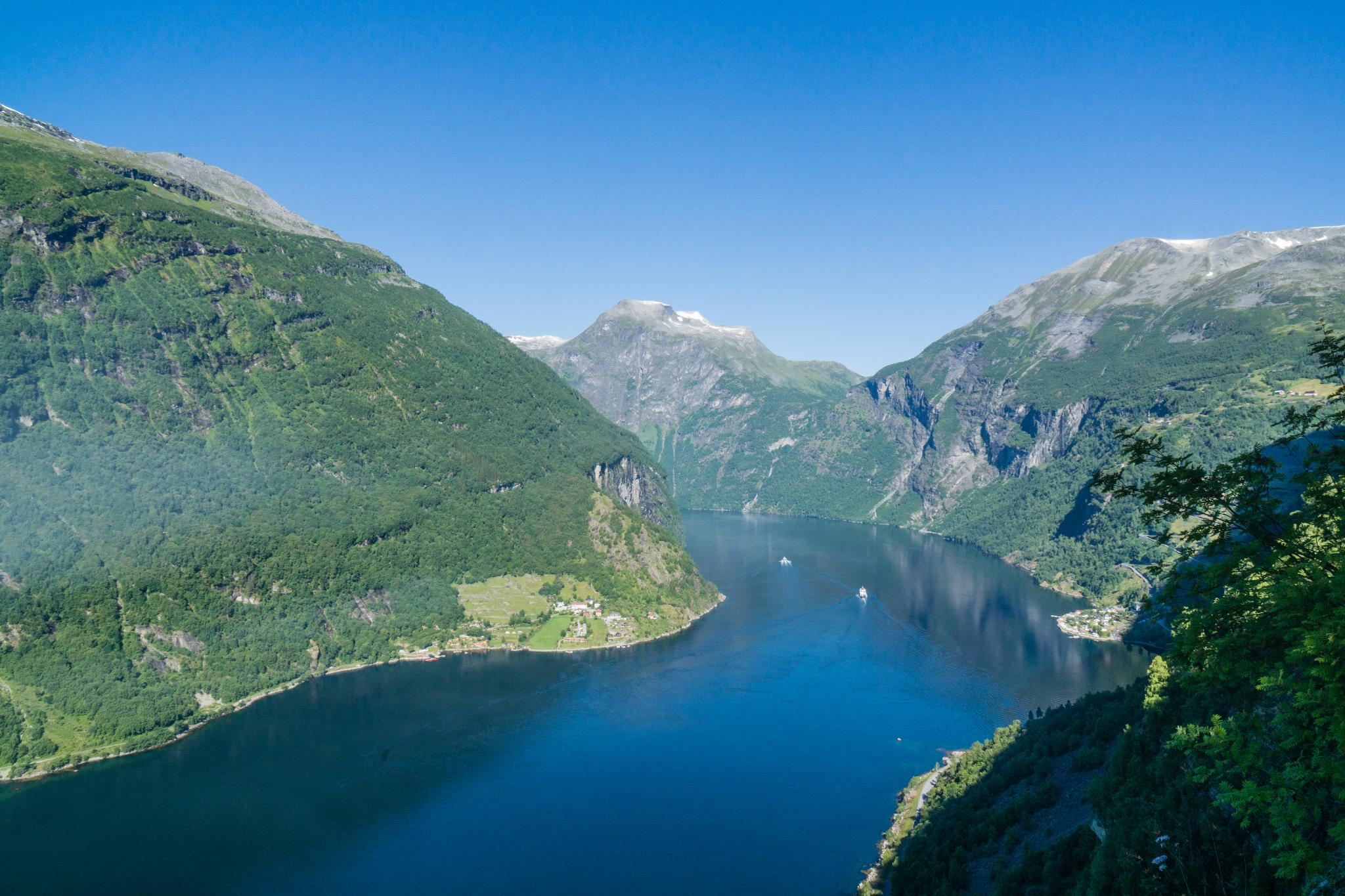 【北歐景點】蓋倫格峽灣健行 — Vesteråsfjellet與Løsta觀景台 64