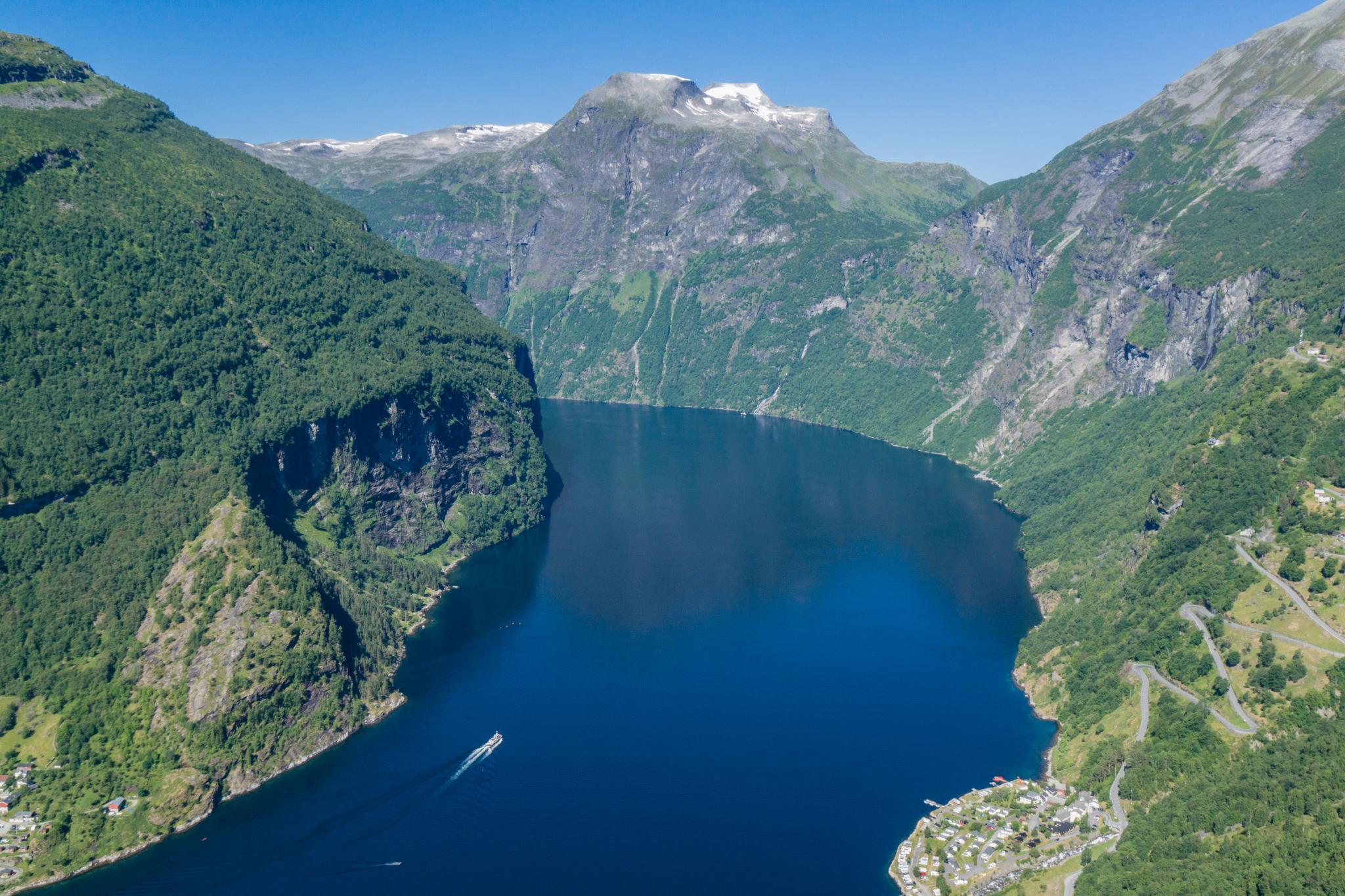 【北歐景點】蓋倫格峽灣健行 — Vesteråsfjellet與Løsta觀景台 71