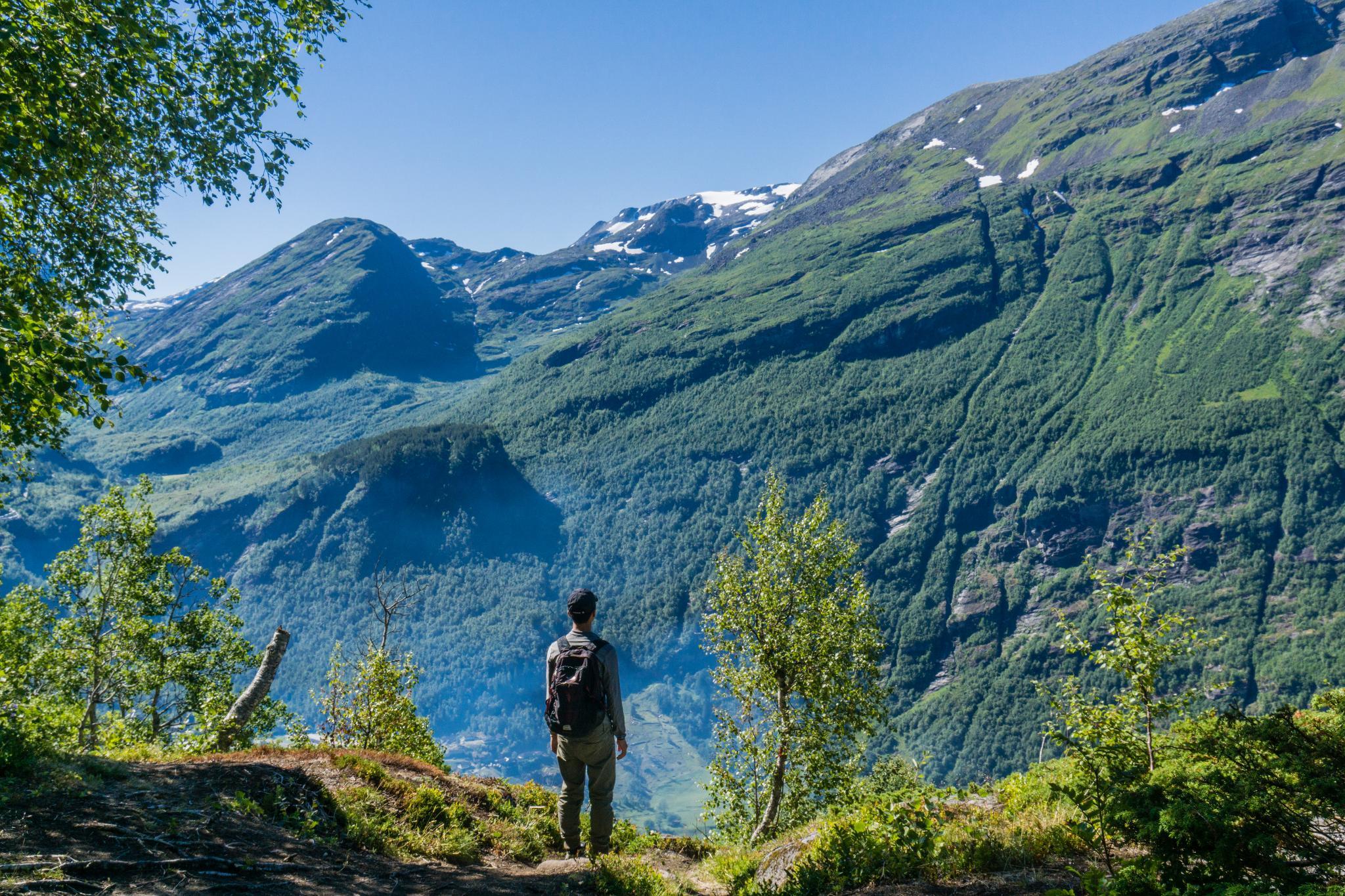 【北歐景點】蓋倫格峽灣健行 — Vesteråsfjellet與Løsta觀景台 75
