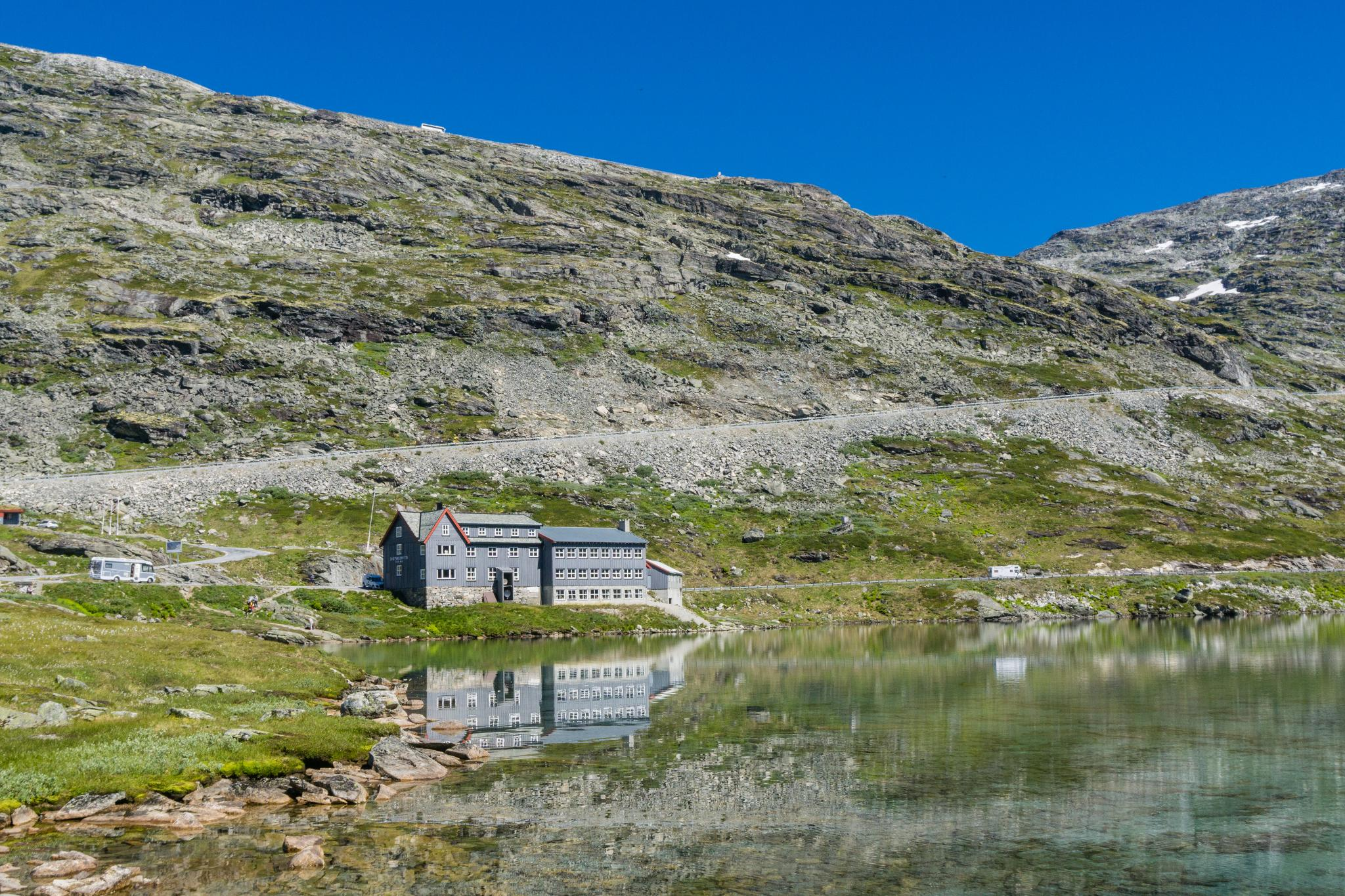 【北歐景點】歐洲最震撼的峽灣觀景台 — Dalsnibba Mountain Plateau 6