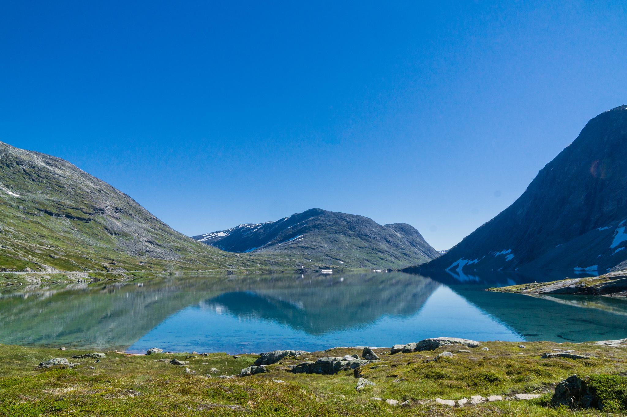 【北歐景點】歐洲最震撼的峽灣觀景台 — Dalsnibba Mountain Plateau 7