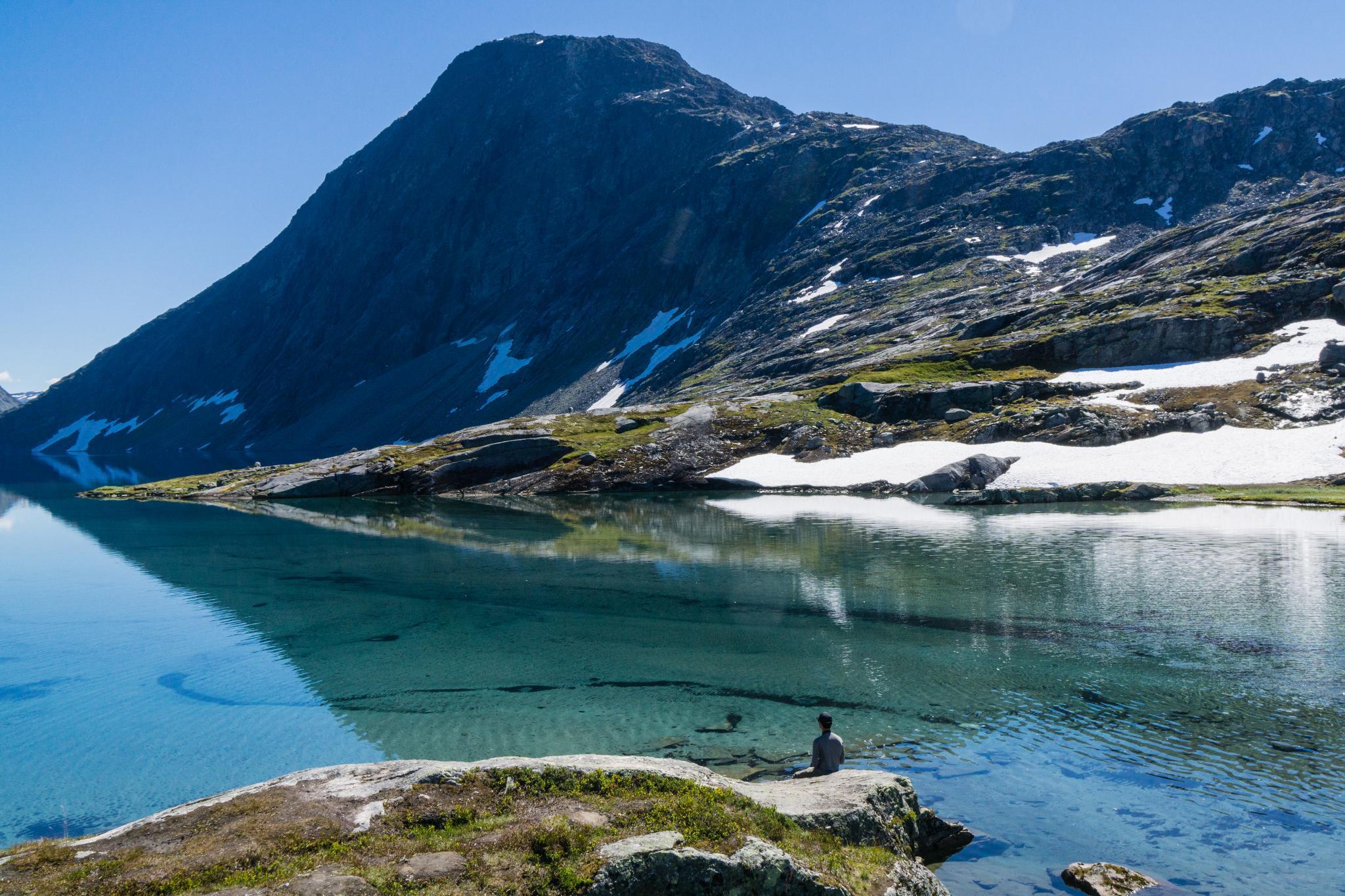 【北歐景點】歐洲最震撼的峽灣觀景台 — Dalsnibba Mountain Plateau 8