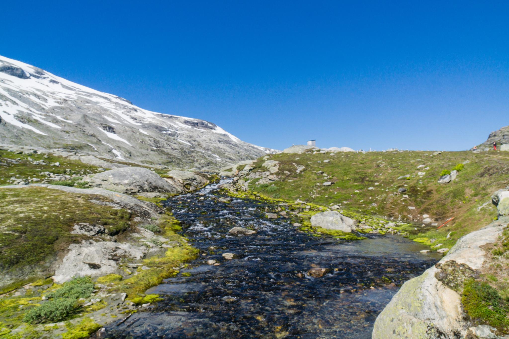 【北歐景點】歐洲最震撼的峽灣觀景台 — Dalsnibba Mountain Plateau 10