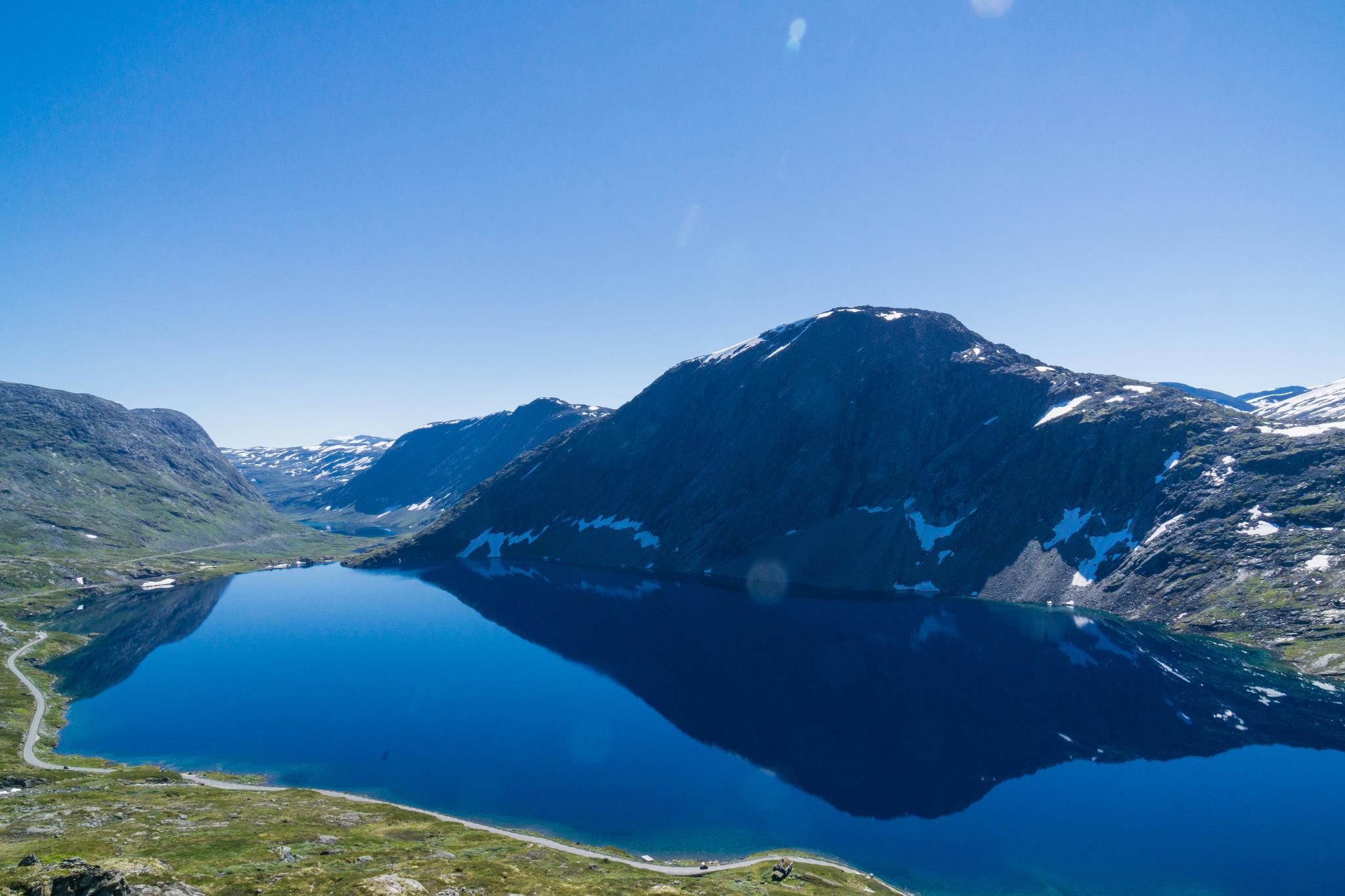 【北歐景點】歐洲最震撼的峽灣觀景台 — Dalsnibba Mountain Plateau 12