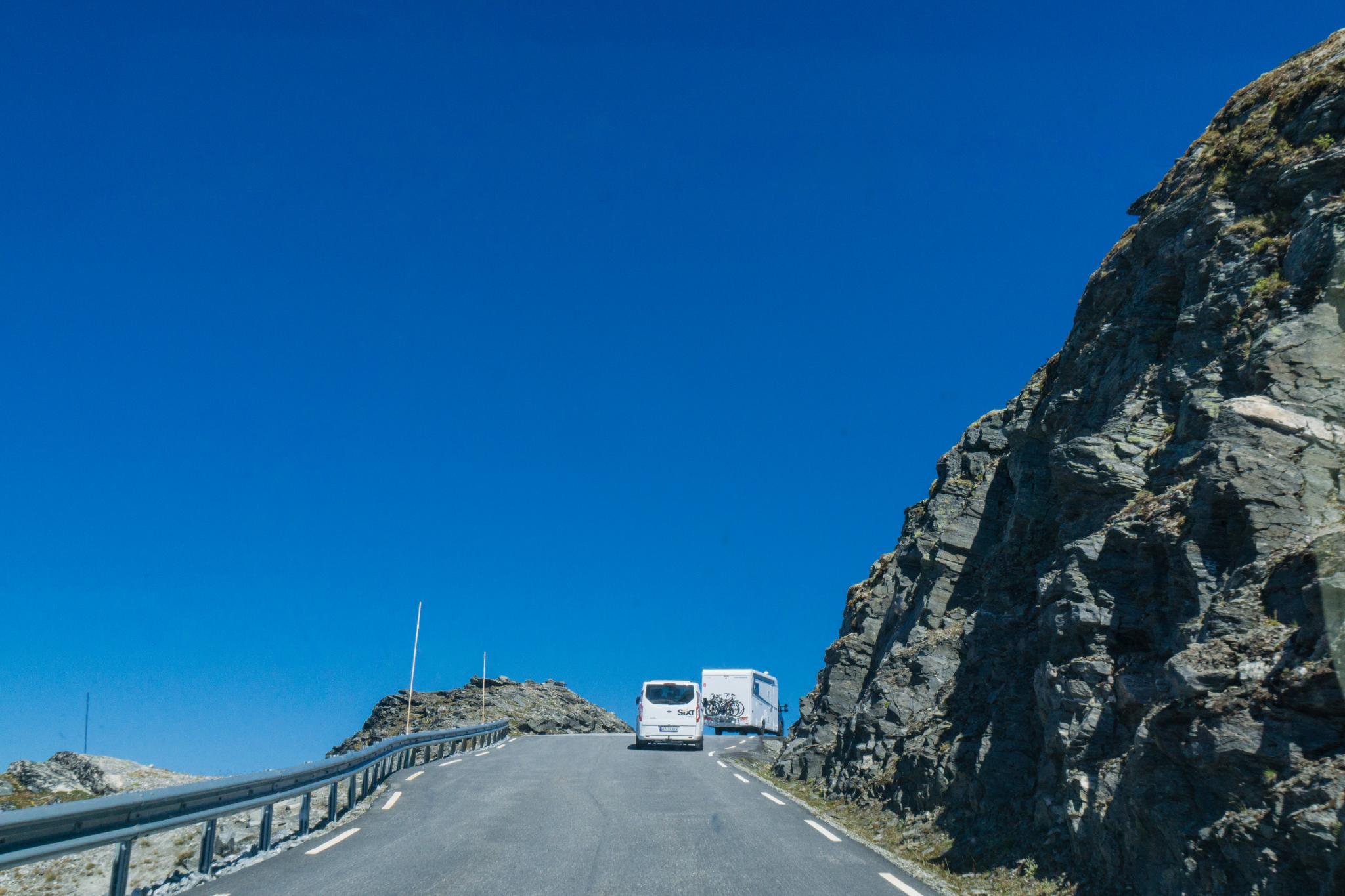 【北歐景點】歐洲最震撼的峽灣觀景台 — Dalsnibba Mountain Plateau 11