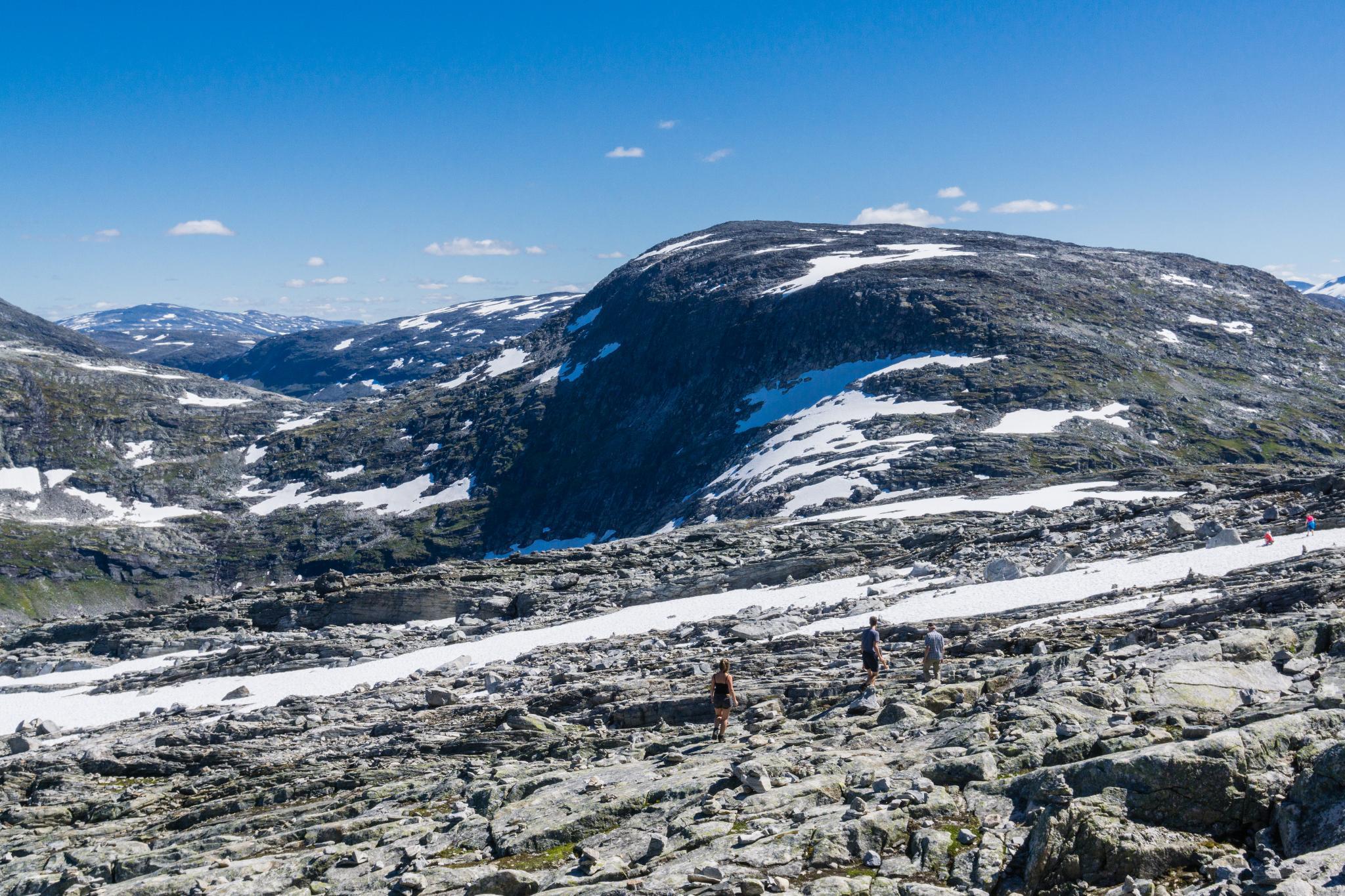 【北歐景點】歐洲最震撼的峽灣觀景台 — Dalsnibba Mountain Plateau 14