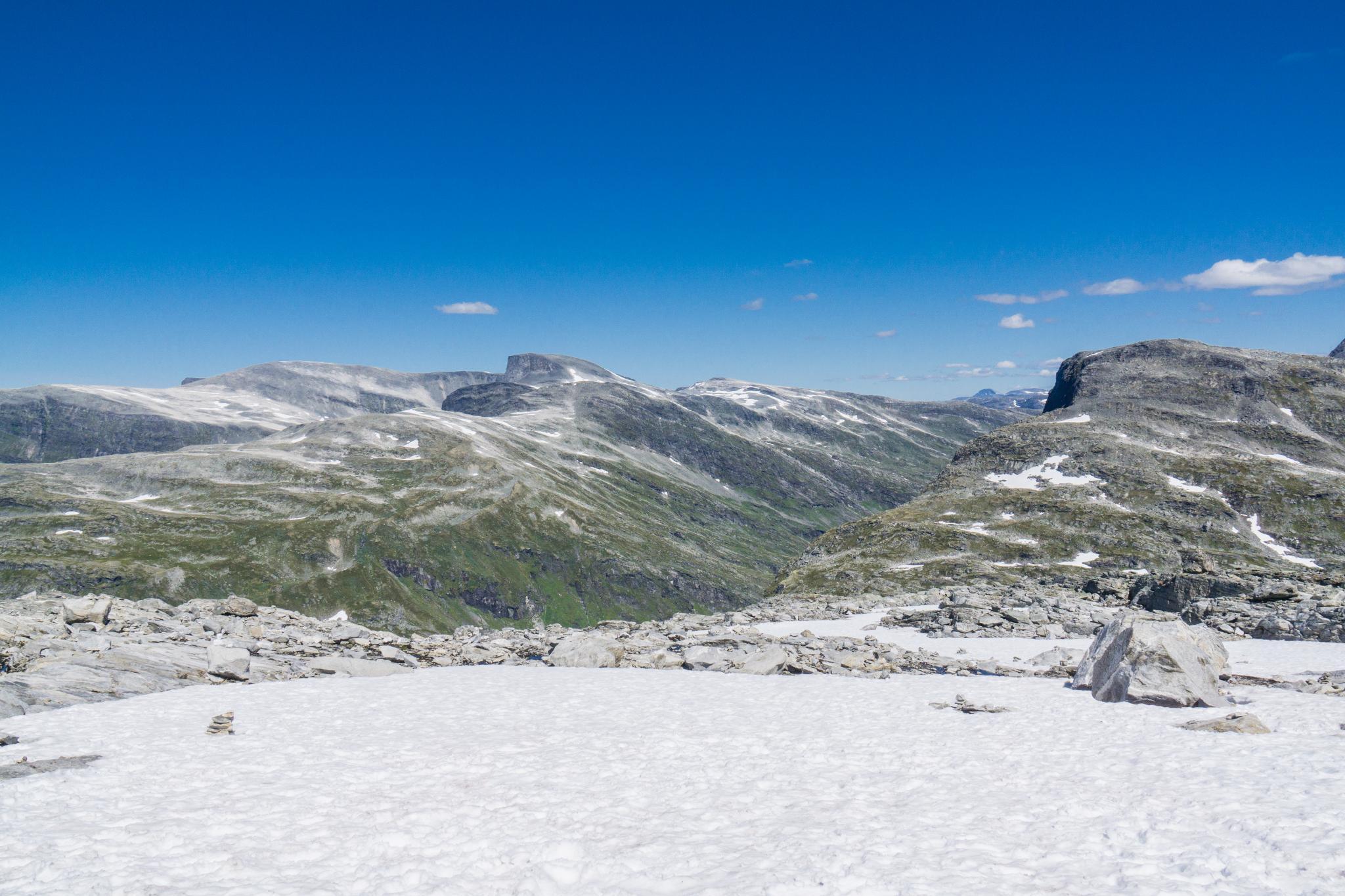 【北歐景點】歐洲最震撼的峽灣觀景台 — Dalsnibba Mountain Plateau 25