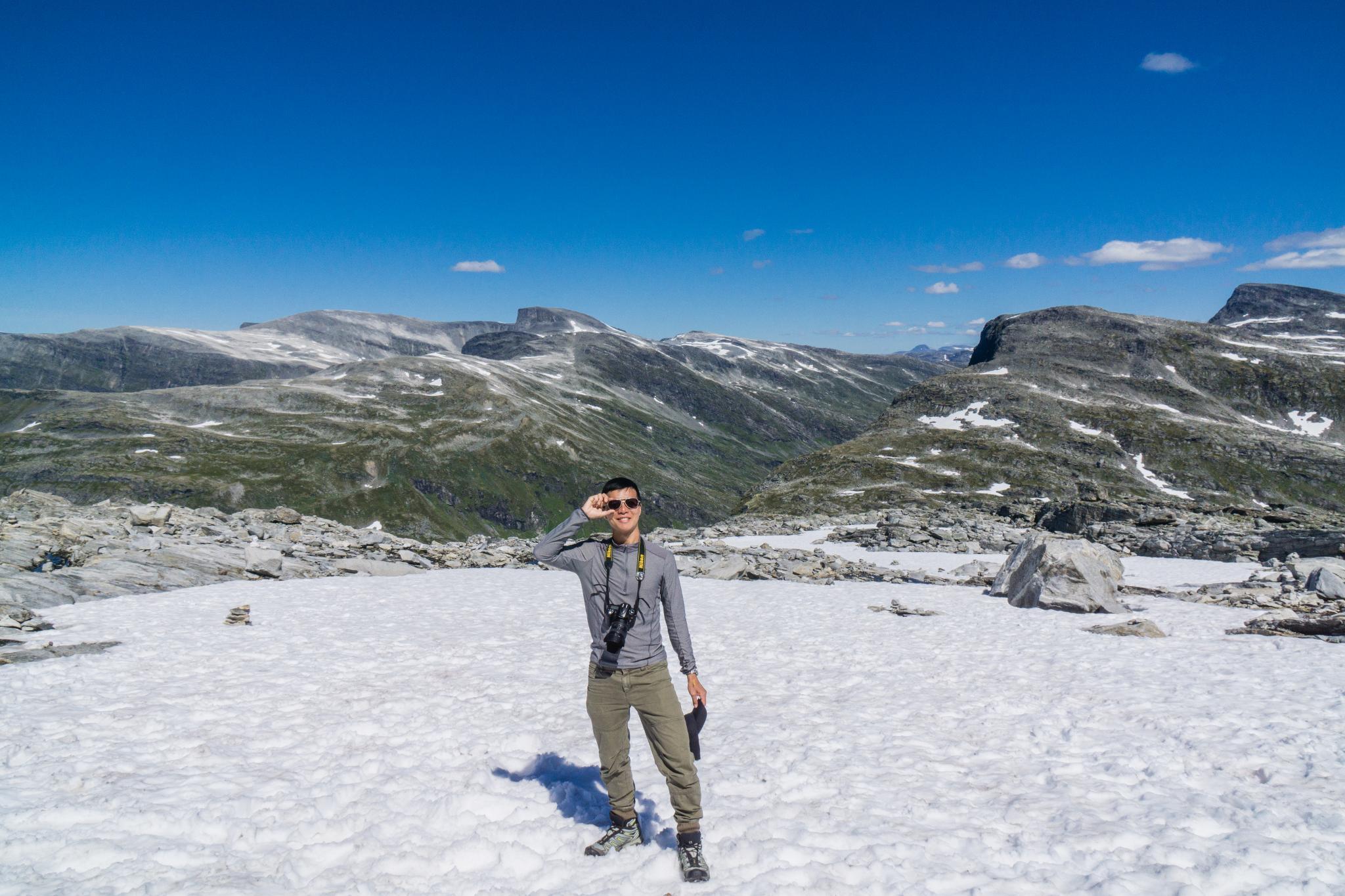 【北歐景點】歐洲最震撼的峽灣觀景台 — Dalsnibba Mountain Plateau 28