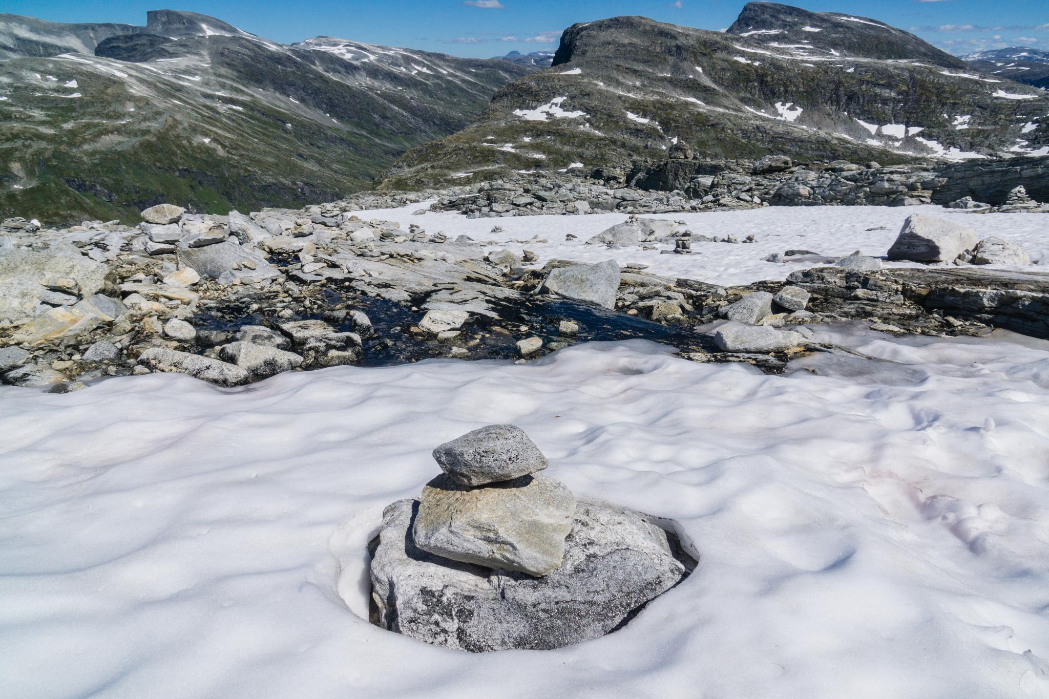 【北歐景點】歐洲最震撼的峽灣觀景台 — Dalsnibba Mountain Plateau 27