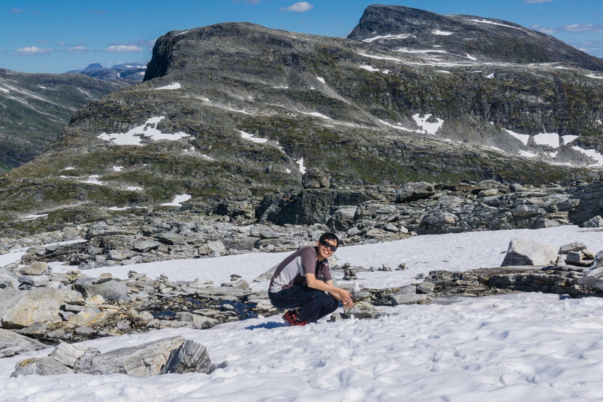 【北歐景點】歐洲最震撼的峽灣觀景台 — Dalsnibba Mountain Plateau 26