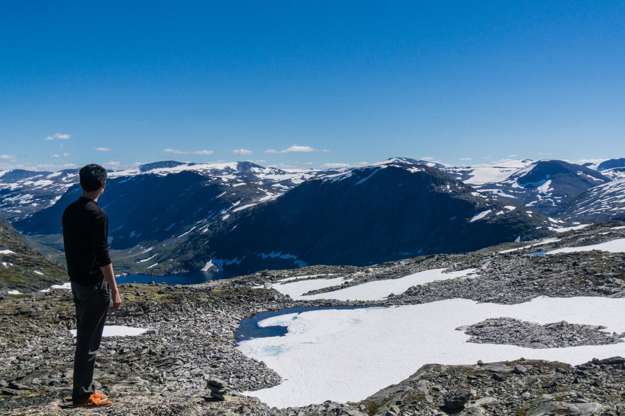 【北歐景點】歐洲最震撼的峽灣觀景台 — Dalsnibba Mountain Plateau 33