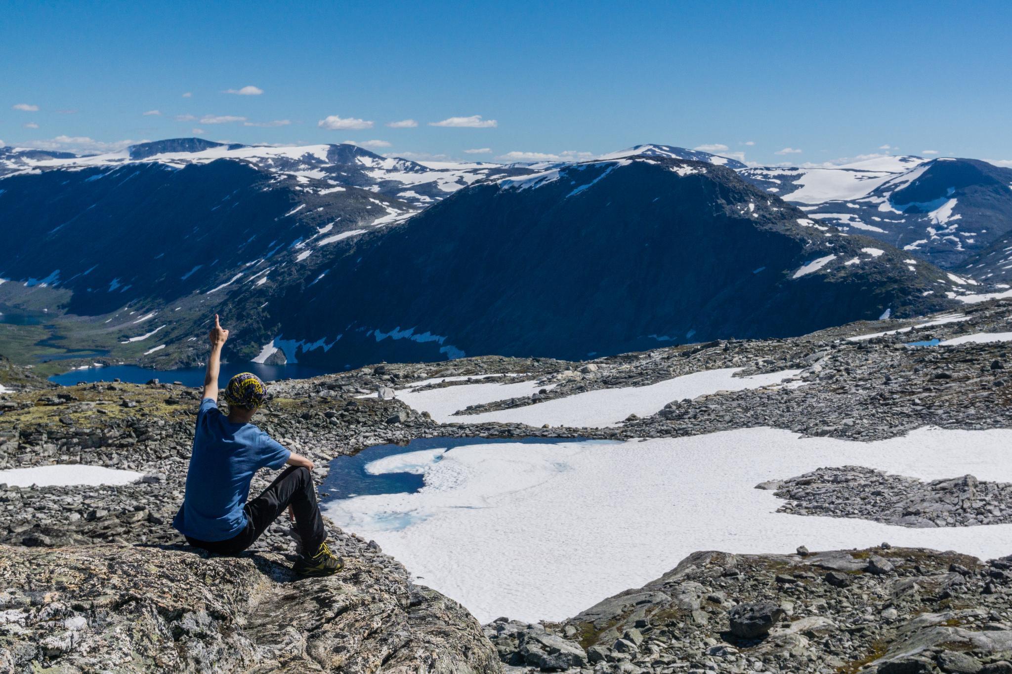 【北歐景點】歐洲最震撼的峽灣觀景台 — Dalsnibba Mountain Plateau 32