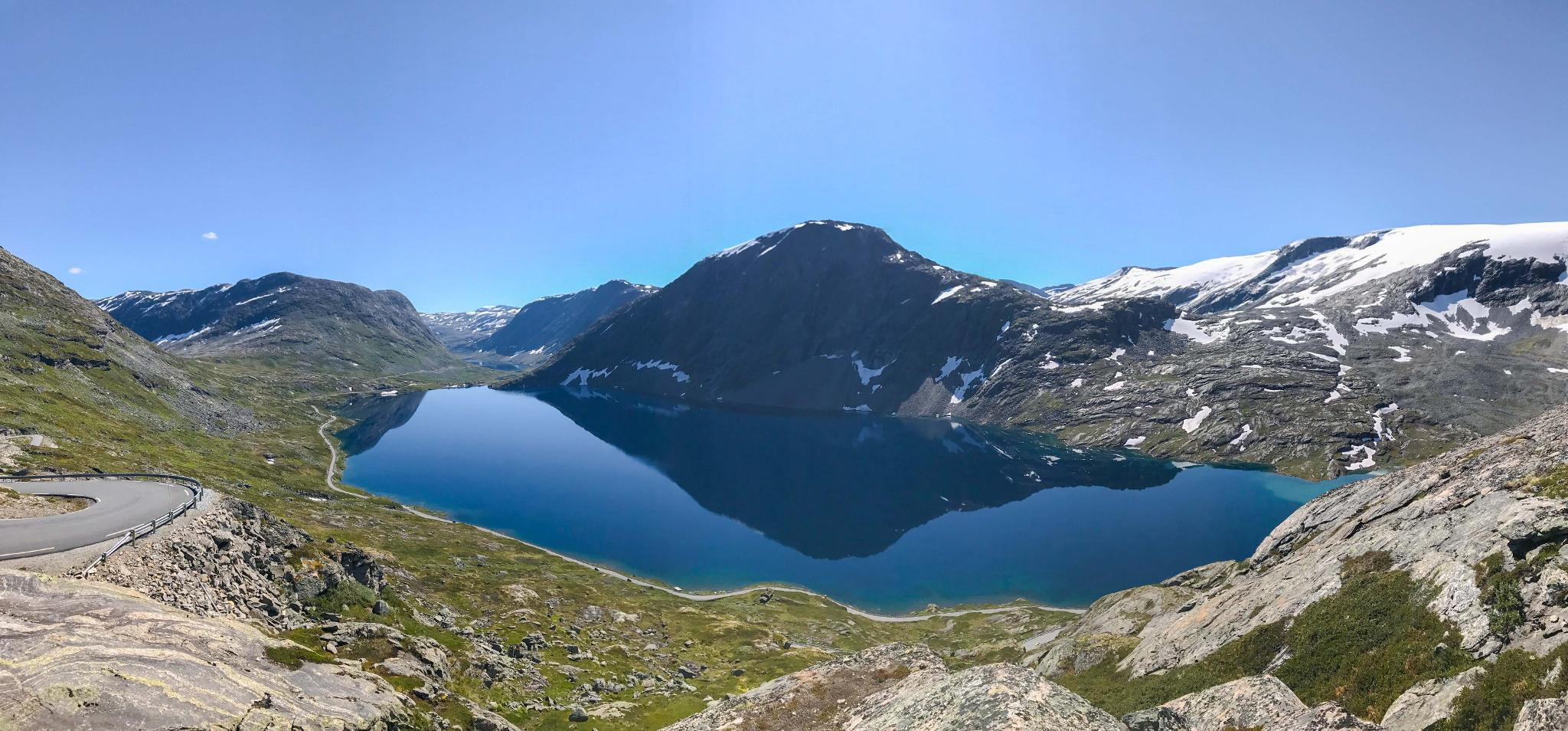 【北歐景點】歐洲最震撼的峽灣觀景台 — Dalsnibba Mountain Plateau 3