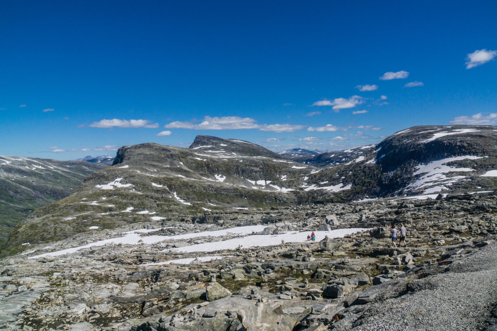 【北歐景點】歐洲最震撼的峽灣觀景台 — Dalsnibba Mountain Plateau 30