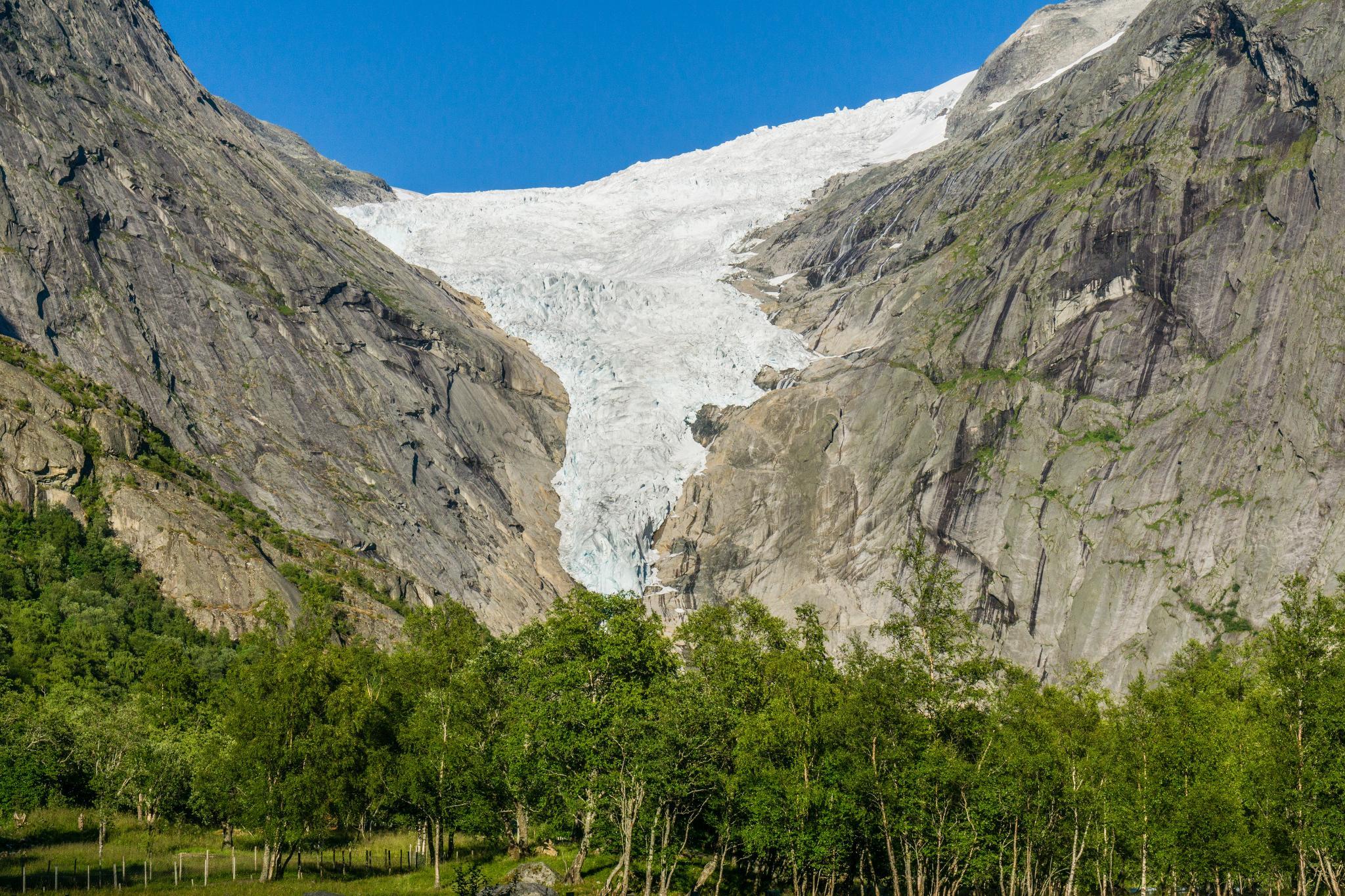 【北歐景點】朝聖歐洲大陸最大的冰河 - 挪威約詩達特冰河國家公園 (Jostedalsbreen National Park) 17
