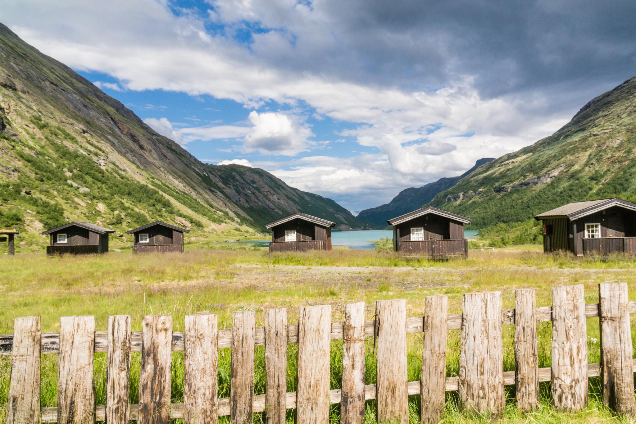 【北歐景點】穿越挪威的屋脊 - 前進北歐最美的冰原景觀公路 Fv55松恩山路 (Sognefjellet) 22