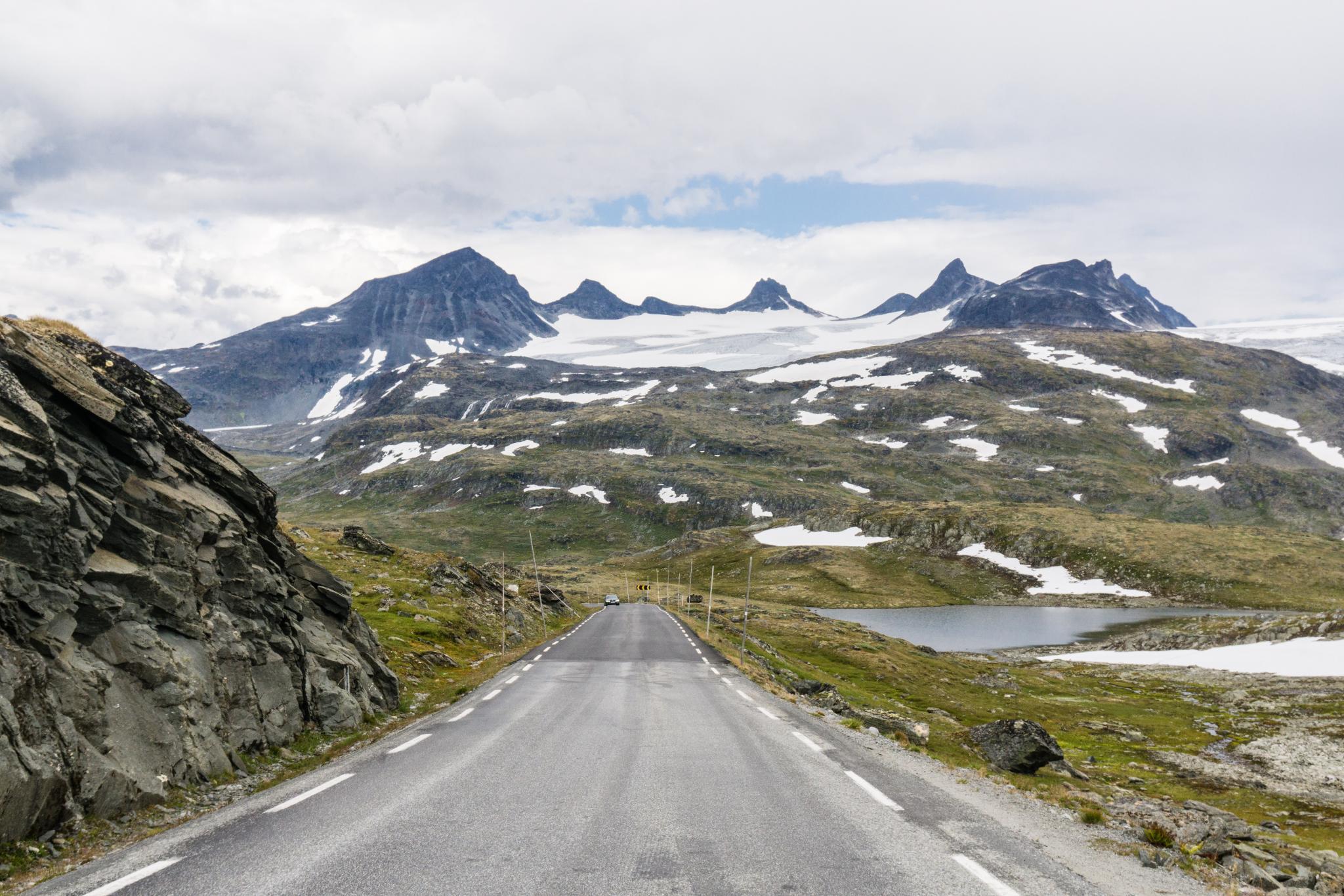 【北歐景點】朝聖歐洲大陸最大的冰河 - 挪威約詩達特冰河國家公園 (Jostedalsbreen National Park) 2
