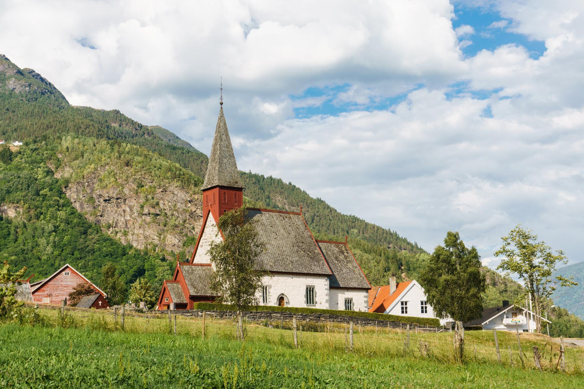 【北歐景點】穿越挪威的屋脊 - 前進北歐最美的冰原景觀公路 Fv55松恩山路 (Sognefjellet) 39