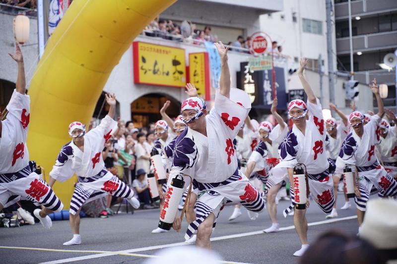 2019 東京 夏日祭典 流水帳式記錄 9916