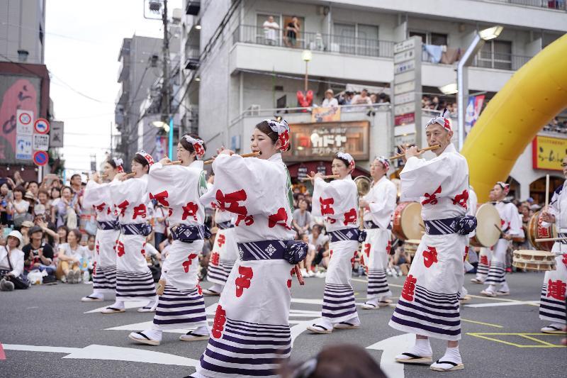 2019 東京 夏日祭典 流水帳式記錄 4699