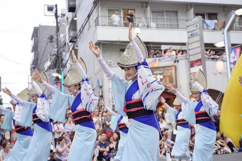 2019 東京 夏日祭典 流水帳式記錄 6224