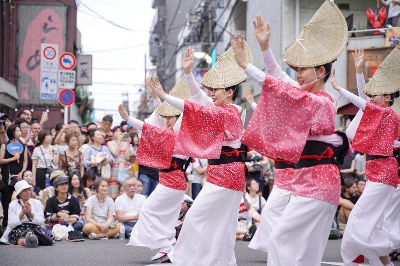 2019 東京 夏日祭典 流水帳式記錄 2152