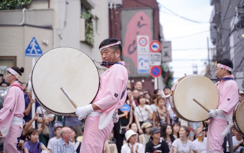 2019 東京 夏日祭典 流水帳式記錄 480
