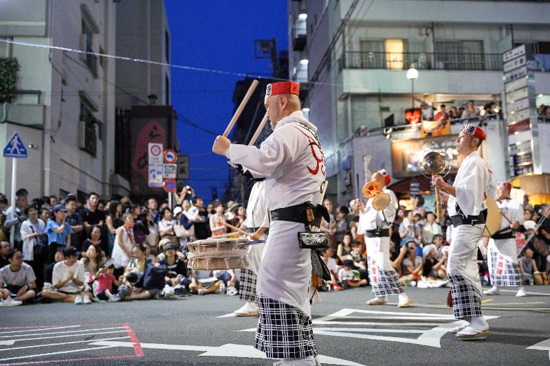2019 東京 夏日祭典 流水帳式記錄 3950