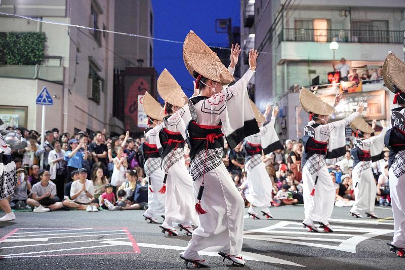 2019 東京 夏日祭典 流水帳式記錄 588