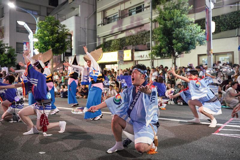 2019 東京 夏日祭典 流水帳式記錄 1748