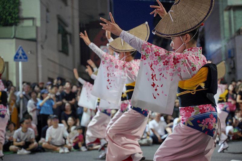 2019 東京 夏日祭典 流水帳式記錄 1511