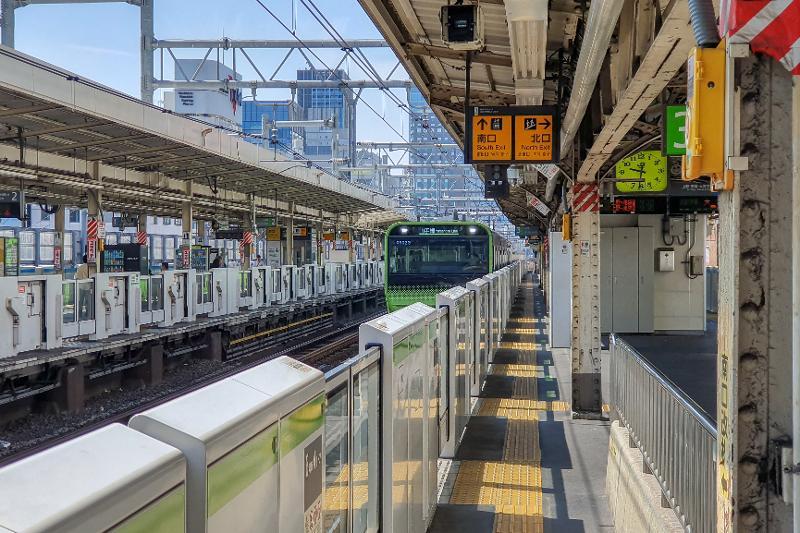 2019 東京 夏日祭典 流水帳式記錄 4270