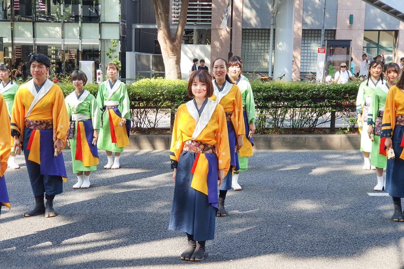 2019 東京 夏日祭典 流水帳式記錄 4340
