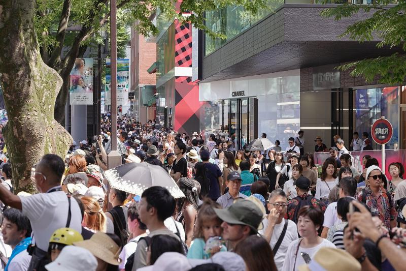 2019 東京 夏日祭典 流水帳式記錄 936