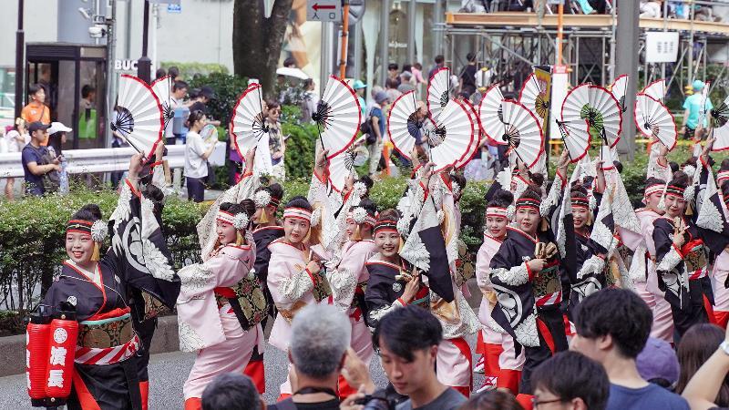 2019 東京 夏日祭典 流水帳式記錄 7797