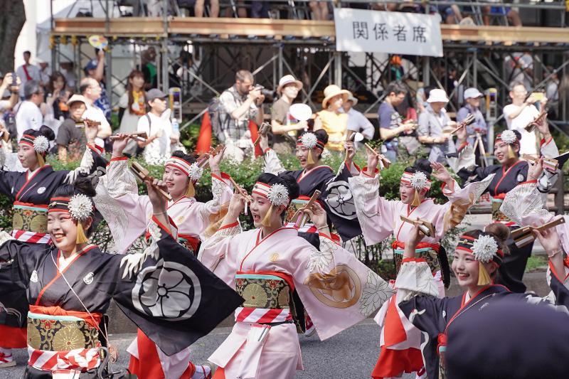 2019 東京 夏日祭典 流水帳式記錄 7944