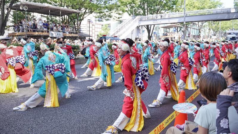 2019 東京 夏日祭典 流水帳式記錄 3037