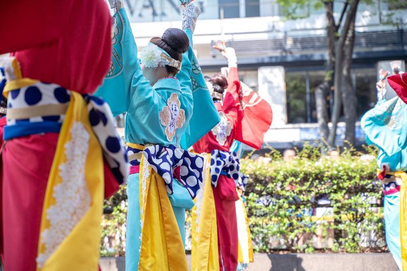2019 東京 夏日祭典 流水帳式記錄 5799