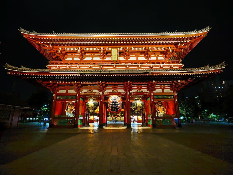 2019 東京 夏日祭典 流水帳式記錄 5154