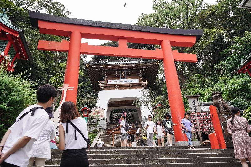 2019 東京 夏日祭典 流水帳式記錄 9373