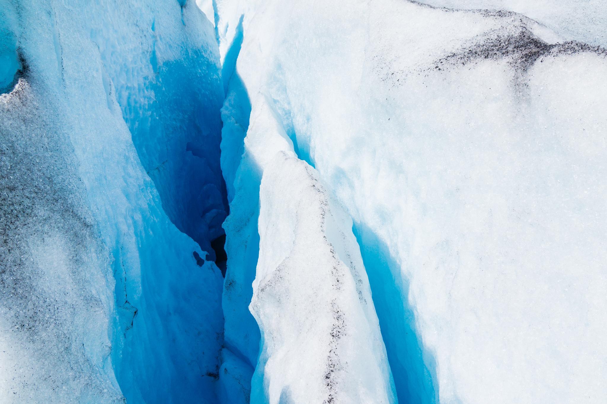【北歐景點】冒險挪威!峽灣區最刺激的冰河健行 - Nigardsbreen Long Blue Ice Hike 61