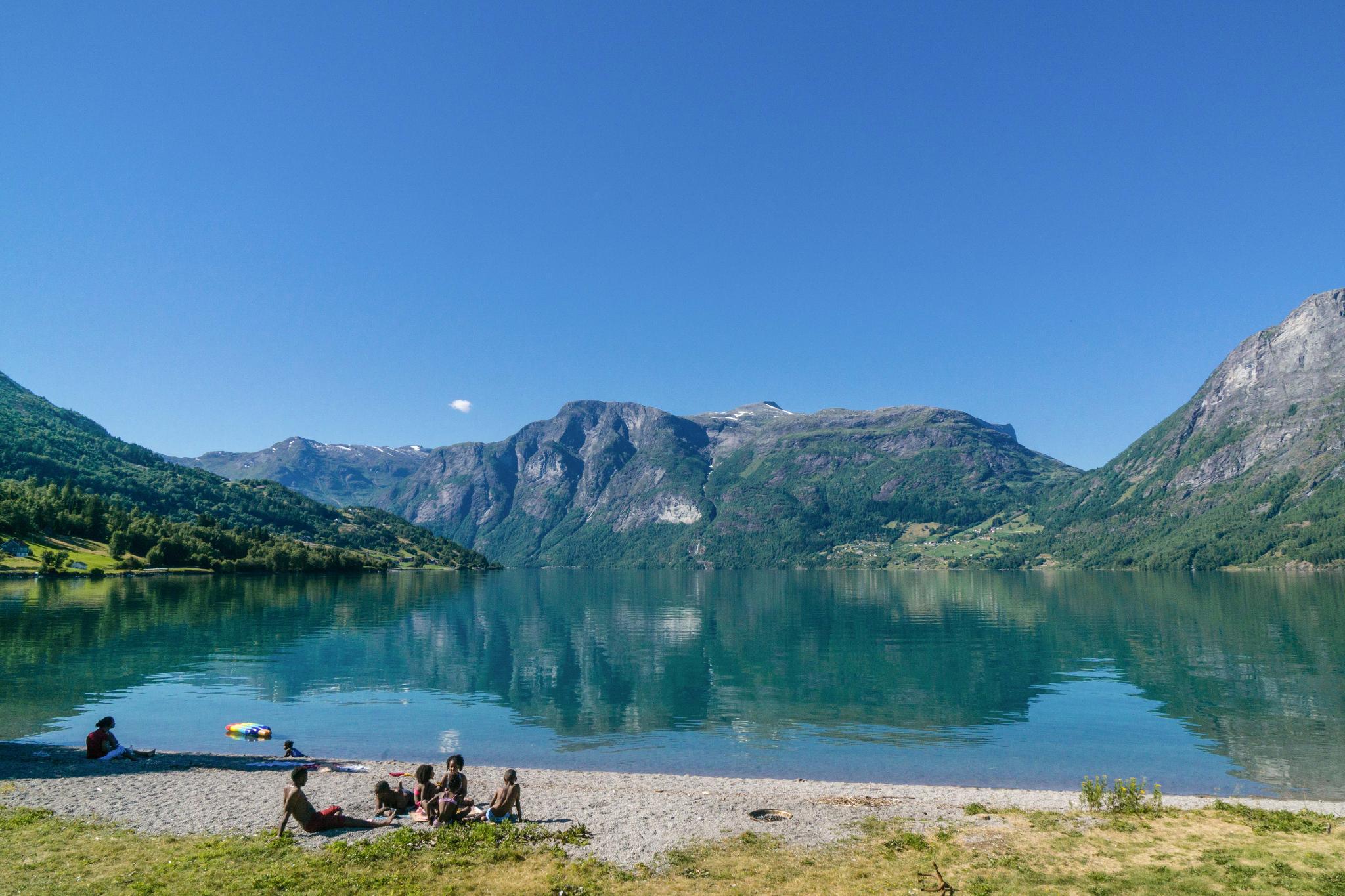 【北歐景點】朝聖歐洲大陸最大的冰河 - 挪威約詩達特冰河國家公園 (Jostedalsbreen National Park) 9
